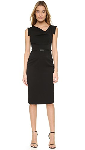 Buy black halo black dress - 2
