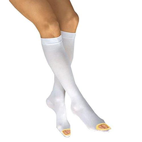 Jobst Anti-EM/GP Thigh High Stockings, ()
