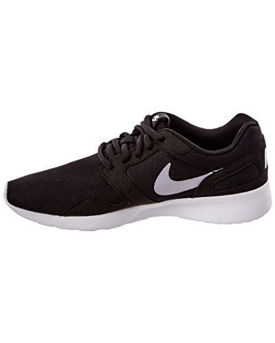 Nike White Top Black Femme Negro Basses Low Sneaker White 654845 Eq0wzrE