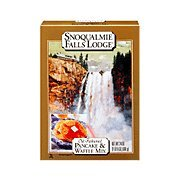 Snoqualmie Falls Lodge Old Fashioned Pancake & Waffle Mix 24 oz (Pack of 4)