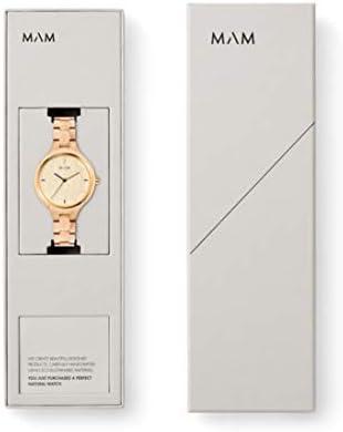 Amazon.com: MAM Originals · gansos | Reloj para mujer ...