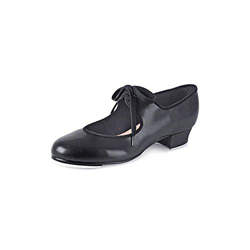 s0330 de Robinet chaussures nbsp;Bloch pas Noir q17wqnr4
