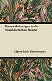 Baumstilisierungen in der Mittelalterlichen Malerei, Albert Erich Brinckmann, 1447432789