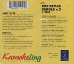 Karaokeling - Sing Amy Grant Christmas by Priddis Music