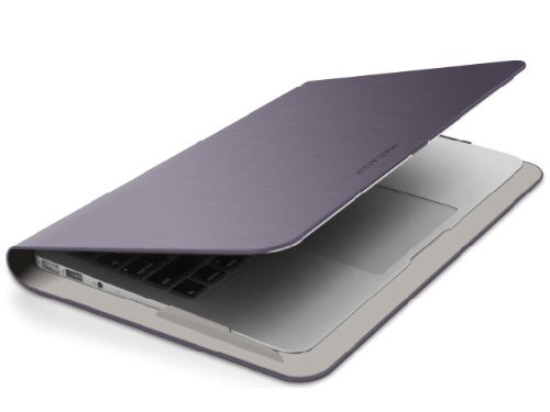 Macally Protective 11 Inch MacBook SlimFolio11P
