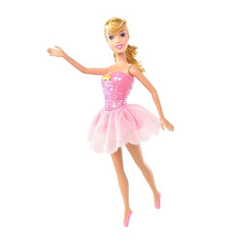 Disney Princess Ballerina - Aurora Sleeping Beauty