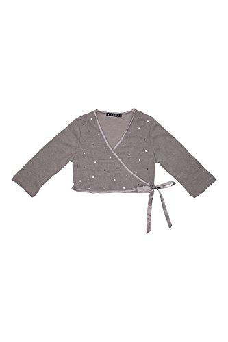 Biscotti Girl's 7-16 Gatsby Girl Sweater - Size 16, - Gatsby Sweatshirt
