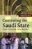 Contesting the Saudi State, Madawi Al-Rasheed, 0521858364