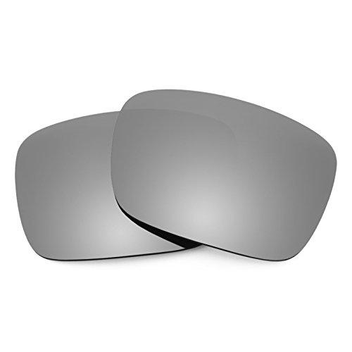Polarizados Zipper repuesto Revant Von de Opciones — para Mirrorshield Elmore múltiples Elite Lentes Titanio fxvXXq6