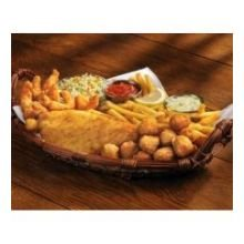 breaded flounder - 8