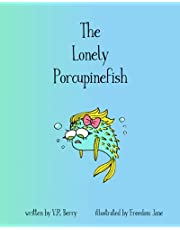 The Lonely Porcupinefish