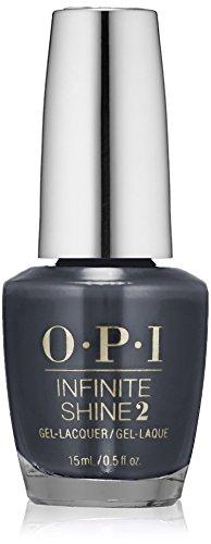 OPI Infinite Shine, The Latest and Slatest, 0.5 fl. oz.