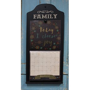Heart of America Family Calendar Holder