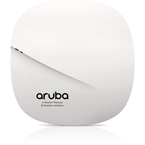 (HP Aruba 300 Series Wave 2 Instant Access Point (IAP-305-US) Entry-Level 802.11ac, 3x3:3SS MU-MIMO JX946A)