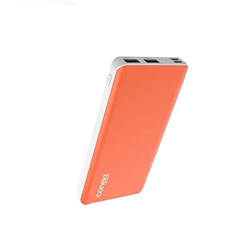 Conekt Zeal Run 10000 Power Banks…  Orange
