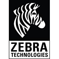 Zebra Technologies 282P-101511-040 TLP 2824 Plus Desktop Printer, 203 DPI, EPL and ZPL, Internal Ethernet, US Power Cord, Peeler, 4MB Extended Flash 8MB SDRAM, Real Time Clock