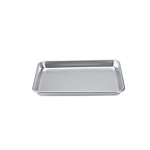 Nordic Ware Natural Aluminum Commercial Baker's Quarter Sheet