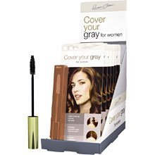 gray hair brush - 9