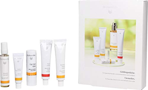 Dr Hauschka Favorites Skin Care Kit