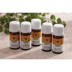 Lotus Touch Blended Essential Oil Trial Kit by Lotus Touch