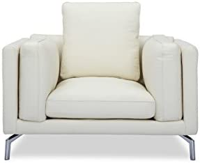 Awe Inspiring Amazon Com Kardiel Basil Modern Loft Arm Chair Premium Pdpeps Interior Chair Design Pdpepsorg