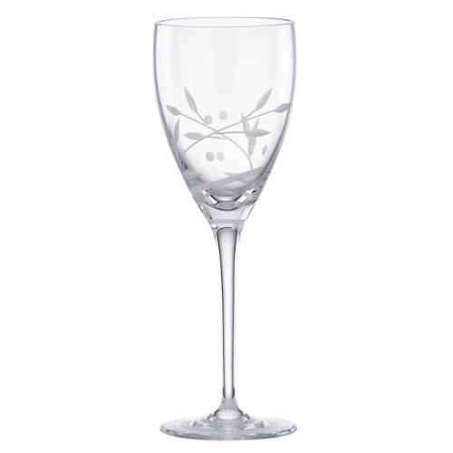 (Lenox Opal Innocence Signature Crystal Wine)