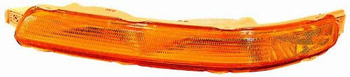 Chevrolet Aveo Light - Depo 335-1609L-AC Chevrolet Aveo/Pontiac Wave Driver Side Replacement Parking/Signal/Marker Lamp Assembly