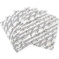 1 X Sheet Music Napkins