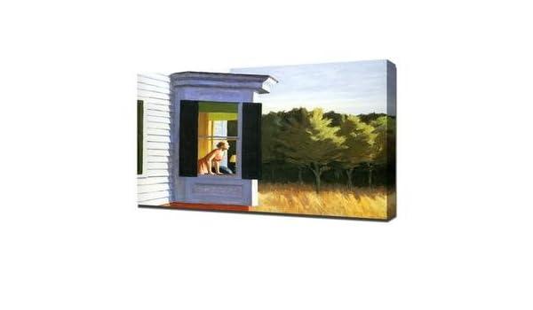 LANDSCAPE ART PRINT Cape Cod Morning Edward Hopper