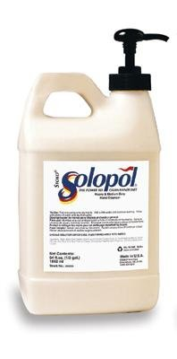stockhausen-30384-stoko-1-2-gal-pump-bottle-solopol-medium-to-heavy-duty-hand-cleaner