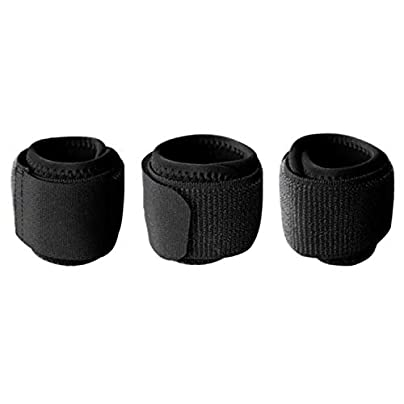 Adjustable Soft Wristbands Wrist Support Bracers For Gym Sport Basketball Carpal Protector Breathable Wrap Band Safety Strap Estimated Price £8.39 -
