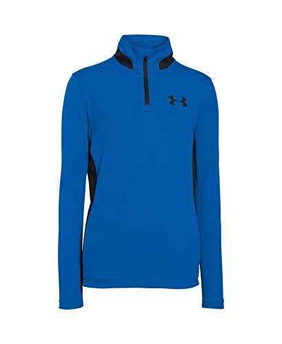 Under Armour Boys' Fairway 1/4 Zip