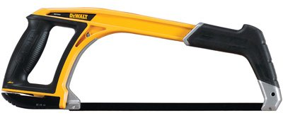 Stanley Consumer Tools DWHT20547L 5-In-1 Hacksaw, Low-Profile - Quantity 4