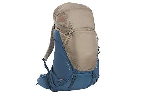 (Kelty Zyro 68 Hiking Backpack, Fallen Rock/Reflecting Pond - Hiking, Backpacking & Travel Backpack - Hydration Compatible)