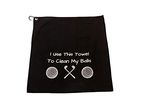 Stone Products Towel Funny Clean
