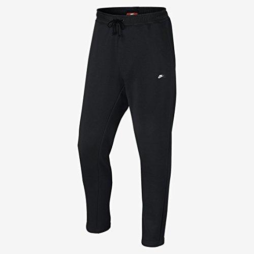 Nike mens M NSW MODERN PANT FT 805168-010_2XL - BLACK/BLACK