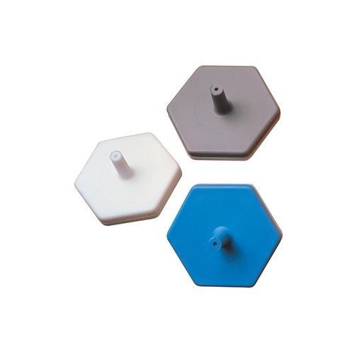 GE Healthcare 6809-1122 Whatman Anotop 10 Syringe Filter, 0.2 µm Pore Size, Sterile, 10 mm Diameter, Polypropylene (Pack of 50)