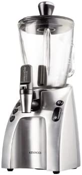 Kenwood SB327 Licuadora, 300 W, vidrio, color plata: Amazon.es: Hogar