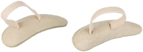 Zehenkissen rechts 50008154002631 Schuhpads