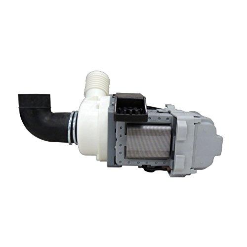 Supco LP36347 Washer Drain Pump Replaces W10536347, AP5650269