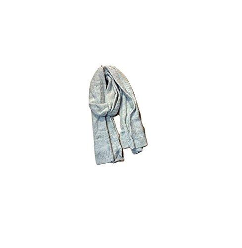Women's grey Merona scarf one size (Merona Scarf)