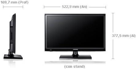 Samsung UE22ES5400 - Televisión LED de 22 pulgadas, Full HD (50 Hz ...