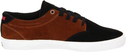 Globe Skateboard Shoes Lighthouse Rust/Black