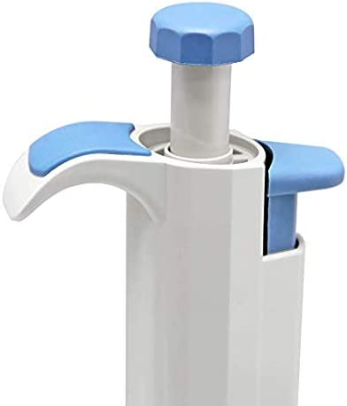 10-100/μl CGOLDENWALL Manual Adjustable Pipette pipetter Pipettor Adjustable and Fixed Volume