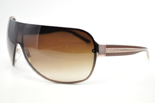 Burberry 3057 101113 Brown 3057 Visor Sunglasses