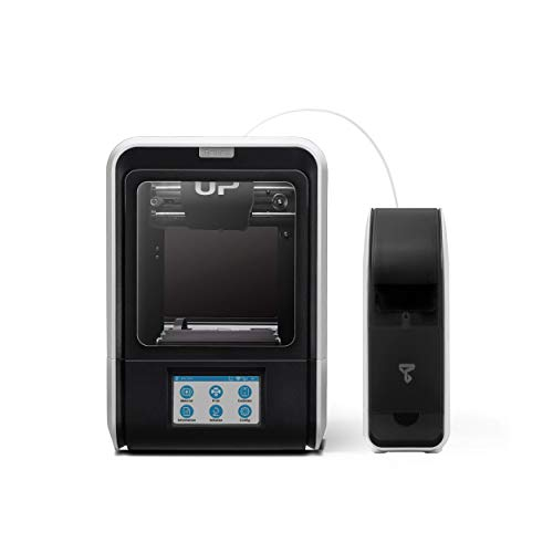 Tiertime UP Mini 2 ES 3D Printer - Linux Embedded System, Bu
