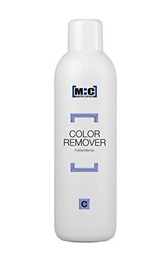 Meister Coiffeur Color Remover C 1 x 1000 ml Farbentferner von M:C