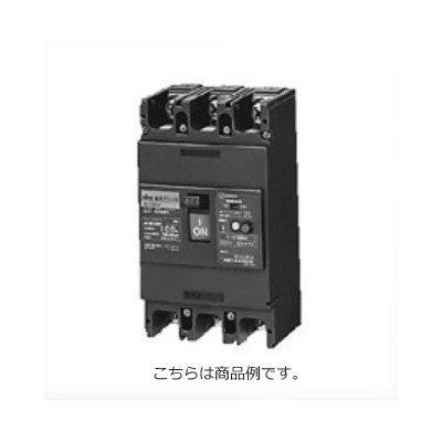 日東工業 漏電ブレーカ(経済形) GE103A3P75AFVH B06XHM5SC6  GE103A3P75AFVH