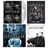 Gotham: Complete Series Seasons 1-4 DVD