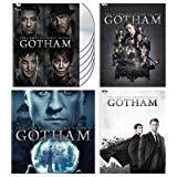 Gotham: Complete Series Seasons 1-4 DVD